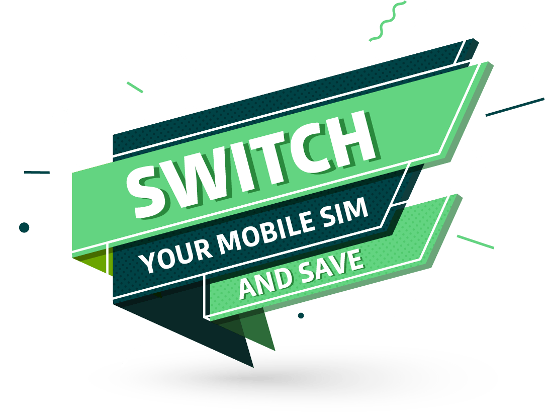 Switch Your Sim and Save